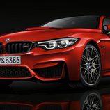 BMW M4 2017 - LED