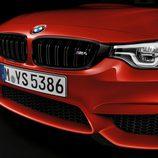 BMW M4 2017 - Parrilla