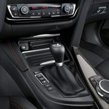 BMW M4 2017 - Palanca