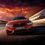 BMW M4 2017 - Frontal