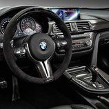 BMW M4 2017 - Volante LED