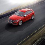 Audi SQ5 TFSI 2017 - Techo