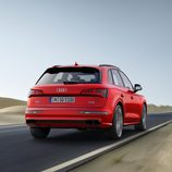 Audi SQ5 TFSI 2017 - Faros