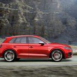 Audi SQ5 TFSI 2017 - Retrovisor