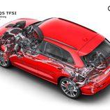 Audi SQ5 TFSI 2017 - Quattro