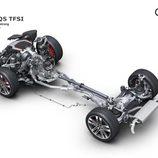 Audi SQ5 TFSI 2017 - V6