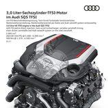 Audi SQ5 TFSI 2017 - Gasolina