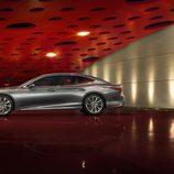 Lexus LS 2018 - Lateral