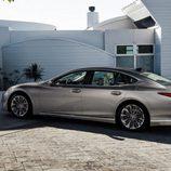 Lexus LS 2018 - Puertas