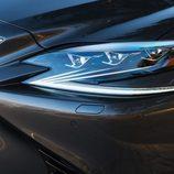 Lexus LS 2018 - Faros