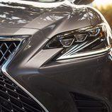 Lexus LS 2018 - Delantera