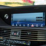 Lexus LS 2018 - pantalla