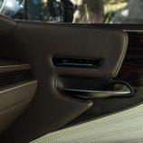 Lexus LS 2018 - Consola