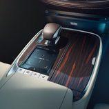 Lexus LS 2018 - Palanca