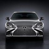Lexus LS 2018 - Cromados