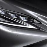 Lexus LS 2018 - Grupo óptico delantero