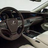 Lexus LS 2018 - Volante