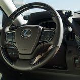 Lexus LS 2018 - Multifunción