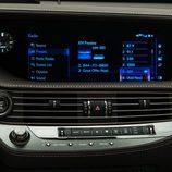 Lexus LS 2018 - TFT