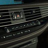 Lexus LS 2018 - Climatizador
