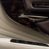 Lexus LS 2018 - Formas del cuero