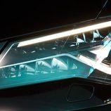 SEAT León Cupra 2017 - LED