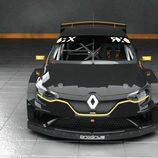 Renault Mégane de Guerlain Chicherit