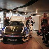 Volkswagen Polo PSRX Volkswagen Sweden