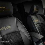 Ford presentó la Ranger de Valentino Rossi