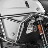 Ducati llegará con la Multistrada 1200 Enduro Pro 2018 a Milán