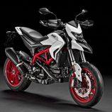 Ducati estrena colores en la Hypermotard 939 2018