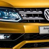 Volkswagen alista la nueva Amarok Aventura Exclusive Concept