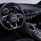 Audi se lucirá con el R8 V10 RWS