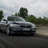 Alpina presentó el D5 S, el diesel más potente