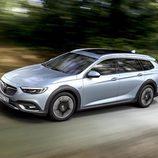 Opel anunció el Insignia Country Tourer en Frankfurt