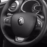 Renault presentó el nuevo Clio Steel