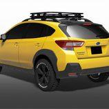 Subaru XV Fun Adventure