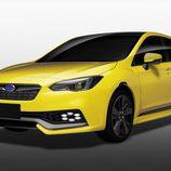 Subaru Impreza Sport Concept