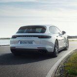 Porsche lanza al mercado el Panamera Turbo S E-Hybrid Sport Turismo