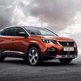 Peugeot lanzó el modelo 3008 con motor 1.5 BlueHDi
