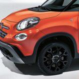 Fiat anuncia el nuevo 500L City Cross