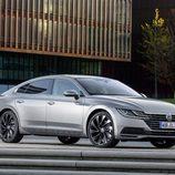 El Volkswagen Arteon de ABT