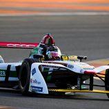 Comenzó la pretemporada de la Fórmula E