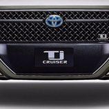 Toyota presenta cambios en el Tj Cruiser Concept