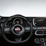 Fiat presentó el nuevo modelo 500X 2018