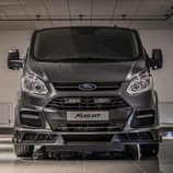 Ford presenta la Transit Custom 2018 by MS-RT