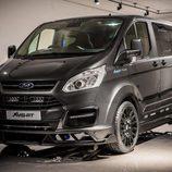 Ford presenta la Transit Custom 2018 by MS-RT