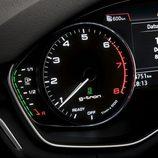 Audi puso a la venta el A4 Avant g-tron