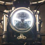 Descubre la nueva Triumph Bonneville Speedmaster 2018