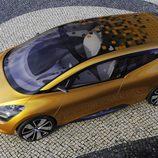 Renault prepara el Clio 2019 eléctrico y autónomo